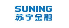 苏宁金融,汇客推微信名片合作伙伴