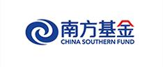 南方基金,汇客推微信名片合作伙伴