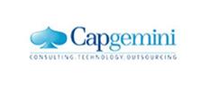Capgemini,汇客推微信名片合作伙伴